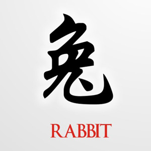 chinese zodiac signs rabbit