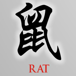 chinese zodiac signs rat