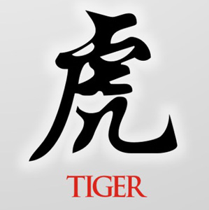 chinese zodiac signs tiger