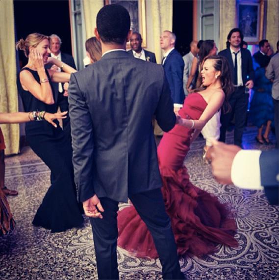 John Legend And Chrissy Teigen Get Married In Italy