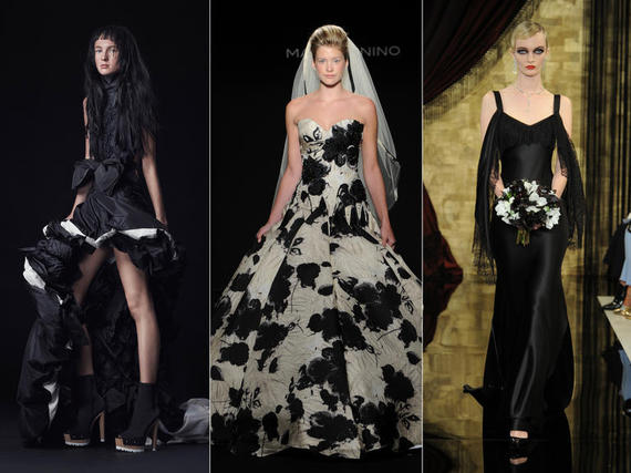 Vera Wang, Mark Zunino, Theia